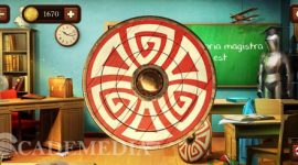 Kunci Jawaban 100 Doors Game Escape from School Level 41 s/d 50