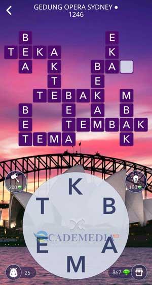 Kunci Jawaban WOW Gedung Opera Sydney 6
