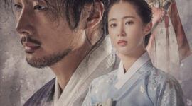 Drama Korea Bossam: Steal the Fate